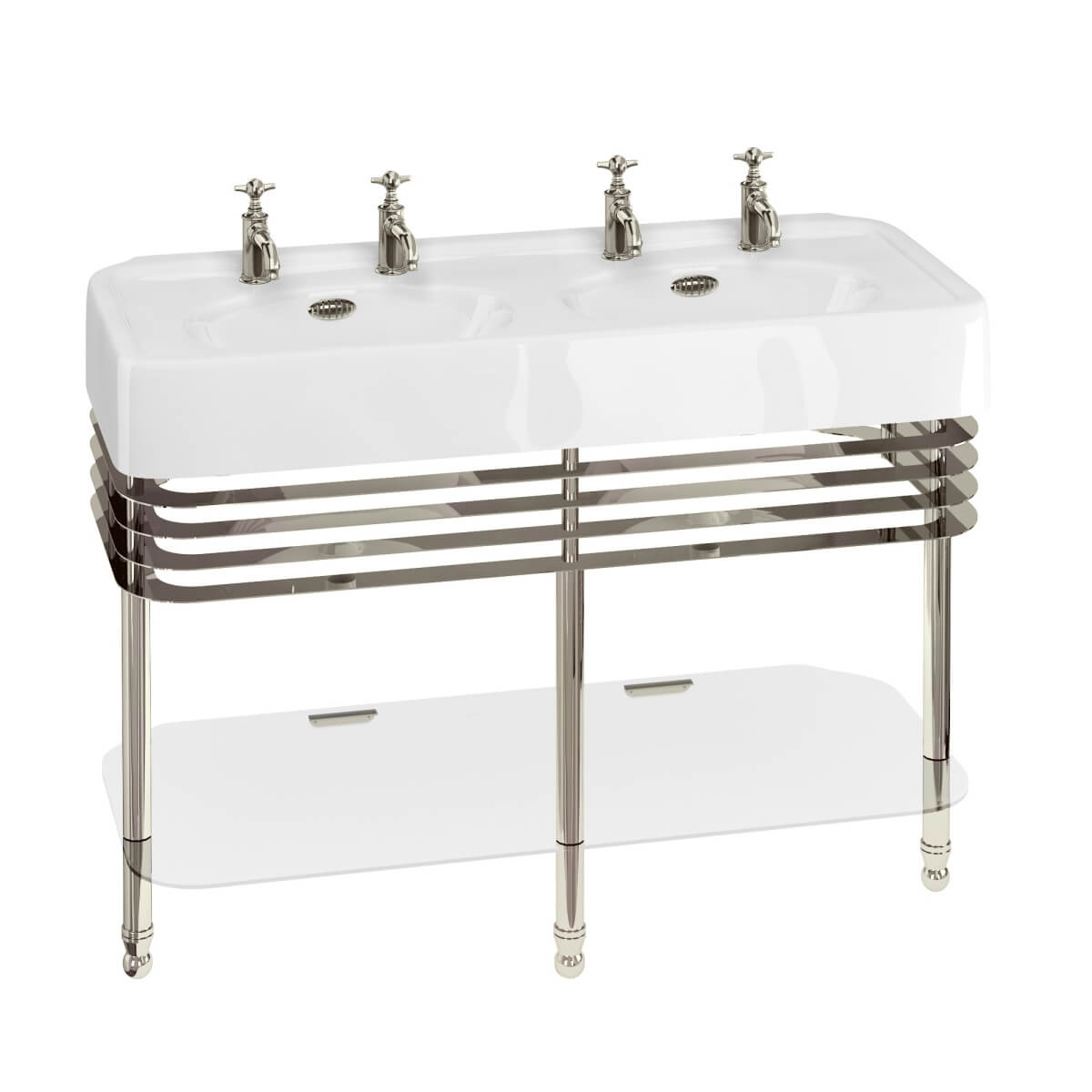 Burlington Basins & Washstands