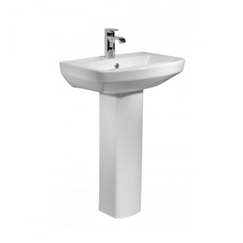 Tavistock Vibe Basin & Pedestal