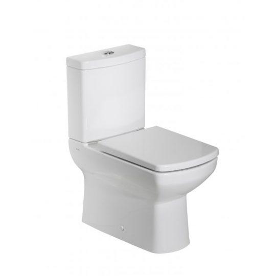 Tavistock Vibe Fully Enclosed Close Coupled WC