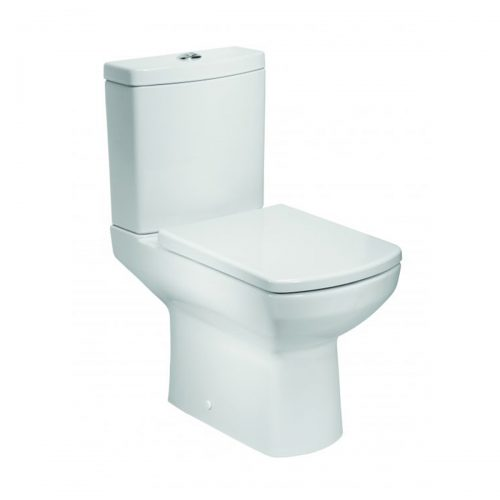 Tavistock Vibe Open Back Close Coupled WC