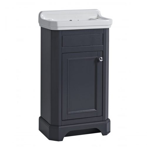avistock Vitoria 600mm Freestanding Unit with Underslung Basin