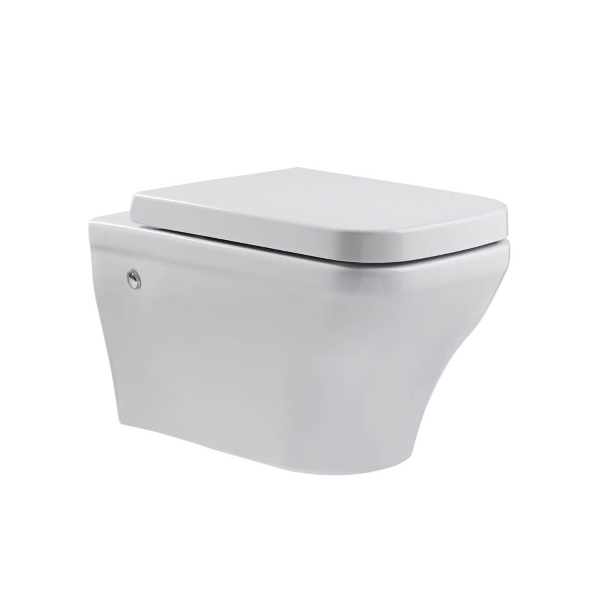 Roper Rhodes Wall Hung Toilets