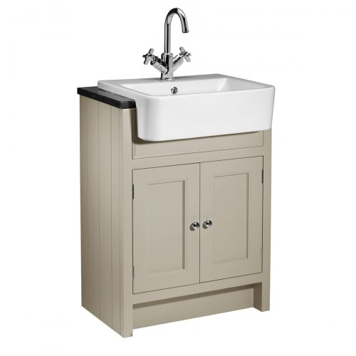Roper Rhodes Hampton 600mm Semi-Countertop Unit and Basin