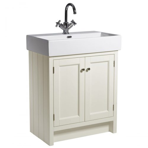 Roper Rhodes Hampton 700mm Freestanding Unit and Basin