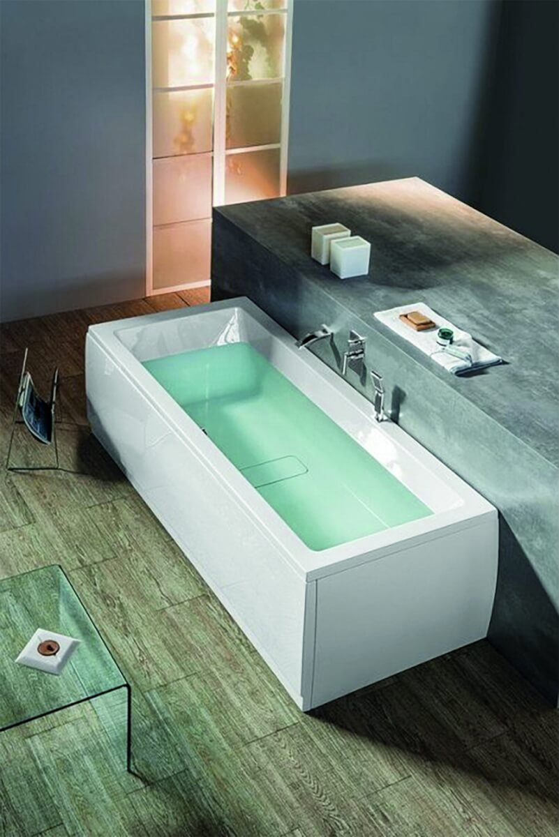 Synergy Baths, Panels & Screens