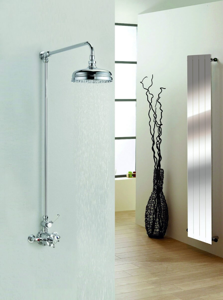 Synergy Shower Enclosures