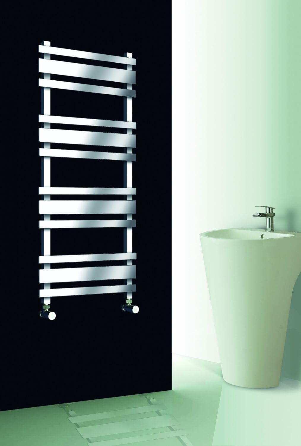 Synergy Radiators & Towel Rails